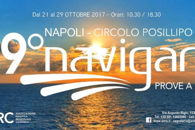 29° Navigare